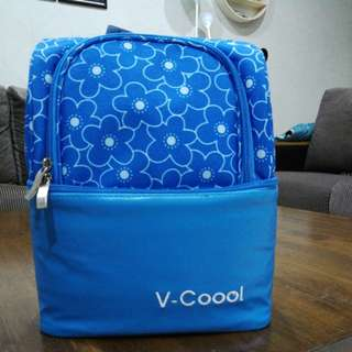 V-coool cooler bag
