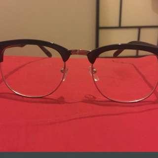 Basic Eyeglasses