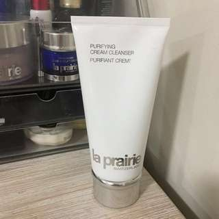 La Prairie Purifying Cream Cleaner