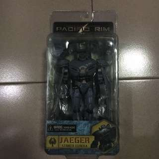 NECA Pacific Rim Striker Eureka