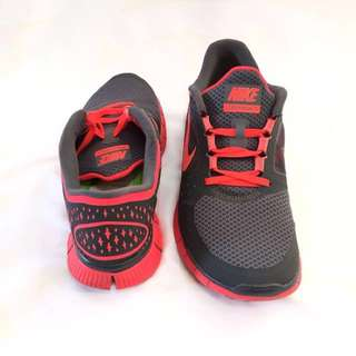REDUCED! Nike Free Run 3 Ladies Trainers