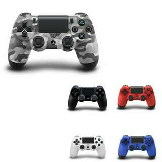 PS4 Wireless Bluetooth Game Controllers