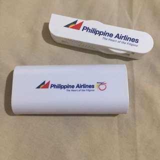PAL Powerbank and Travel Cable