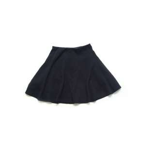SALE! Pull & Bear Black Skirt