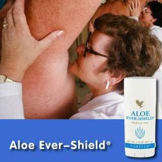 FOREVER Aloe Ever-Shield® Deodorant Stick