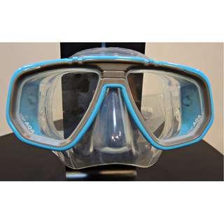 Gul Bubo Diving Mask