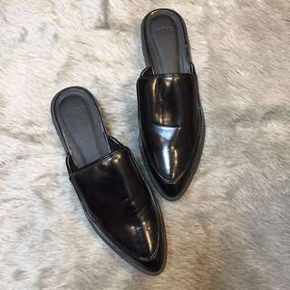 ASOS Cleated slipper