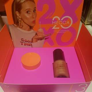 Mecca20 Beauty Loop Box L3