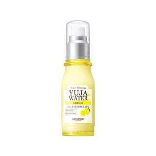 Yuja Oil Serum