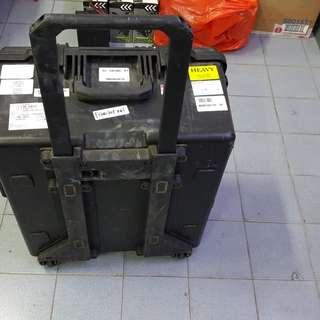 Pelican storm case iM2875 , abt 58x58x33 cm