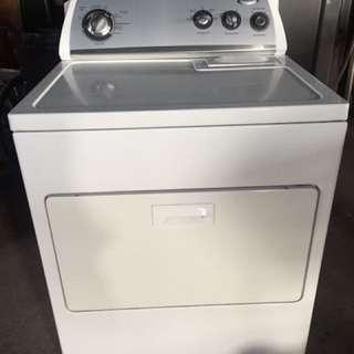 Secadora secadora whirlpool eléctrica en perfectas condiciones y con poco uso Electric whirlpool tumble dryer in perfect condition and with l