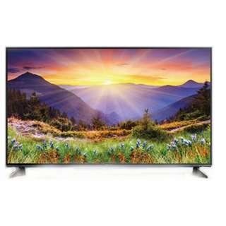 "Panasonic TH-55EX600S 55"" UHD SMART LED TV"