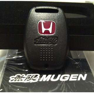 Mugen & Spoon Keycover (In-stock)