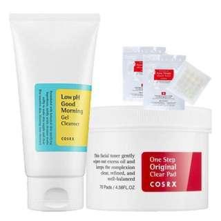 Cosrx Skincare Bundles