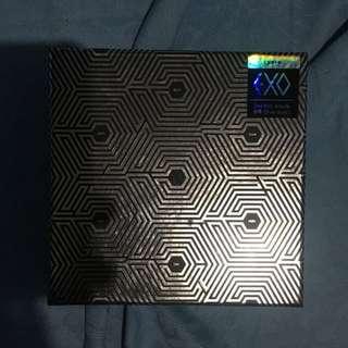 EXO / OVERDOSE / 2nd MINI ALBUM /EXO K / GOOD CONDITION (!!!)