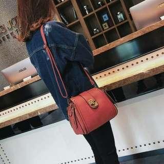 韓版時尚秋冬潮女袋百搭旅行背包雙肩包