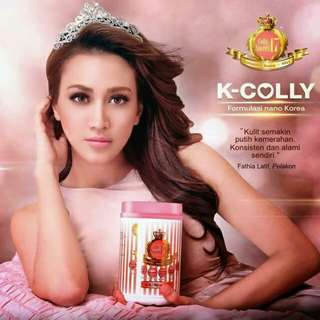 K-COLLY COLLAGEN