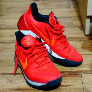 Price Drop Original Used Nike Kobe US Size 14
