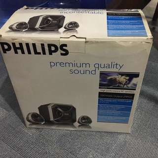 Philips 100w MMS430
