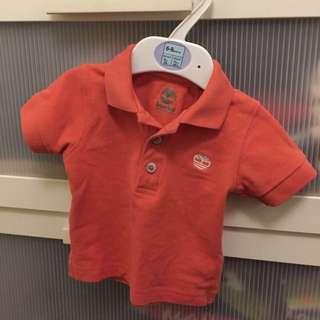 #MidNovember50 Timberland Boy Polo Shirt 6m