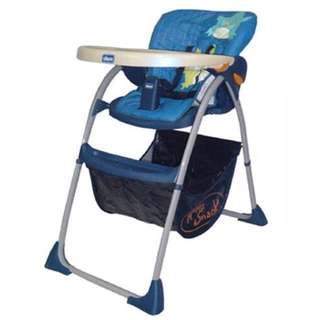 Repriced🌟 Chicco Highchair