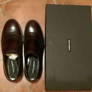 Shoes size EU44, Dolce and Gabbana D&G not Gucci s
