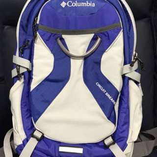 Columbia 全新多功能背包