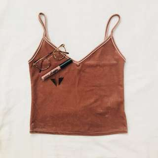 REPRICED! FOREVER 21 TOP