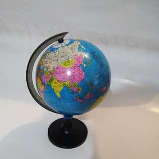 特賣 地球儀 (中國 美國 加拿大 澳洲 英國 法國 德國 西班牙 葡萄牙 日本 荷蘭 比利時 韓國 泰國)