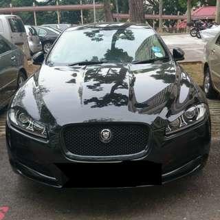 Jaguar XF 2.0 Auto Luxury