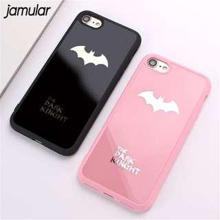 [⚡️SALES⚡️] Batman iPhone Casing