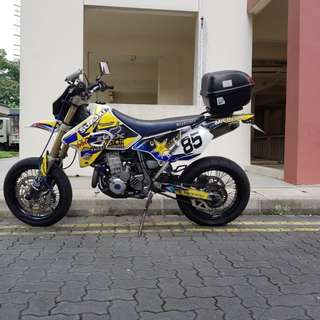 Drz400 for sale