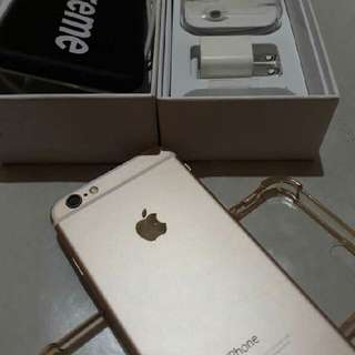 Apple iPhone6 64GB!