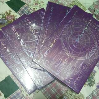 DREAM CATCHER PREGUEL Dark Purple Version