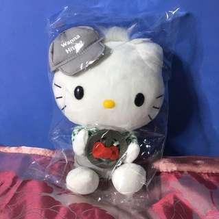 Sanrio X Grab Hitch Daniel Hello Kitty