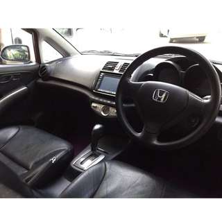 325/week Honda Airwave 1.5A For Rent