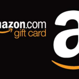 Amazon gift cards for sale