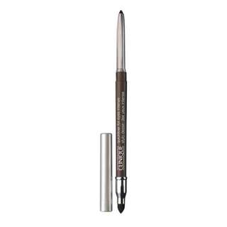 Clinique Quickliner For Eyes in Intense Chocolate