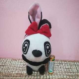 Stitch Bunny