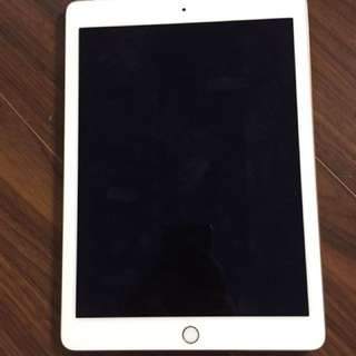 IPad Air (wifi+cellular) 64GB
