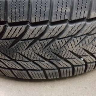 Joyroad 225 65 r17 winter tires