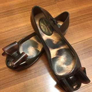 Vivienne Westwood x Melissa香香鞋 膠鞋