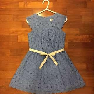 Australian branded dress