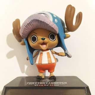 Chopper Figurine