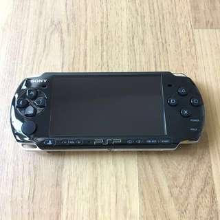 SONY PSP 3001 - (Whole set with box)