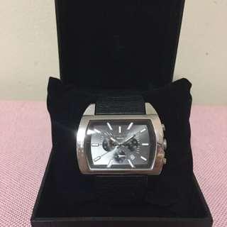 Authentic Diesel Watch