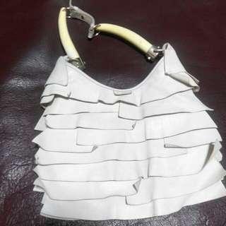 Reduced Ysl classic bag