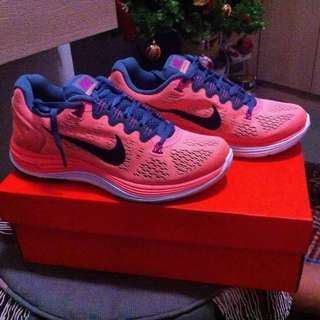 Authentic Nike Lunarglide 5
