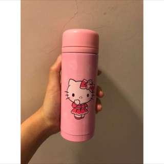 全新👉hello kitty保溫杯(適合🎄交換禮物)