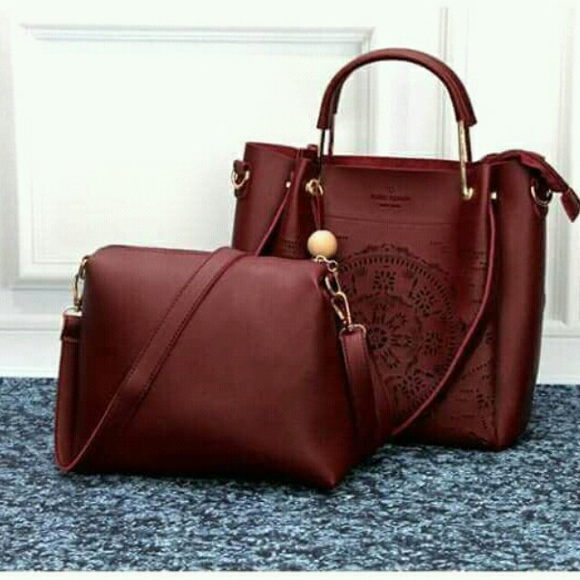 2 pc. Bag
